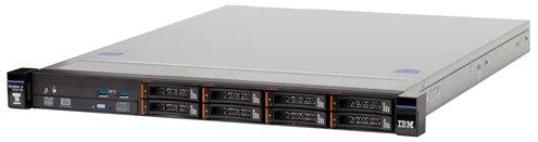 ibm x3250 M5